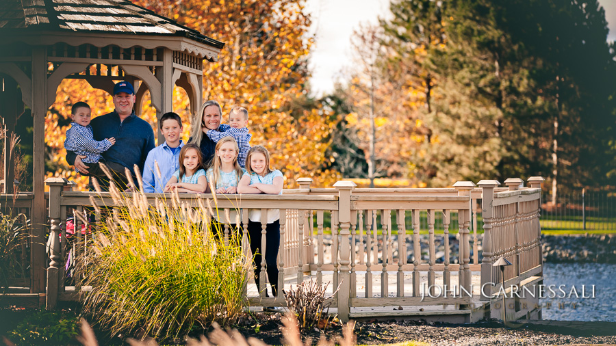 Dewitt Family Photography Studio