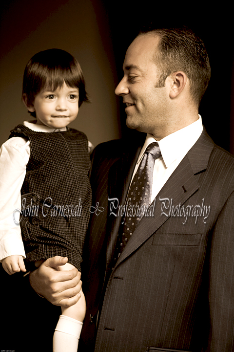 Father's Day Photography Portrait Session Special in Syracuse NY