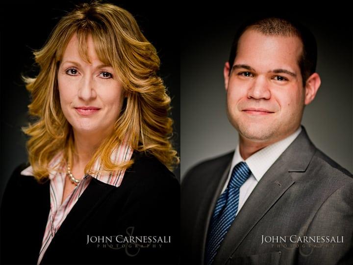 Business Head Shot Photography - Syracuse, NY