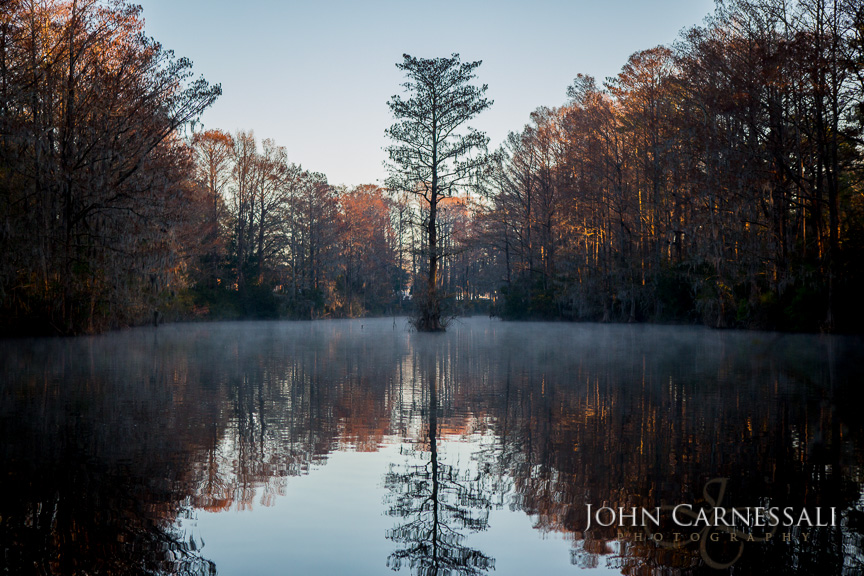 Greenfield Lake, Wilmington NC