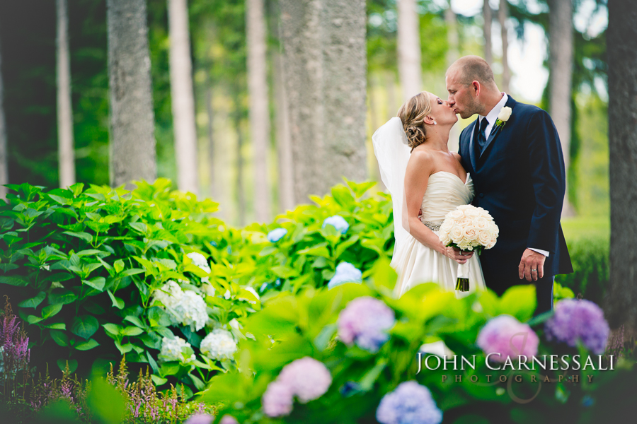 Syracuse Wedding Photographer Turning Stone Casino Wedding