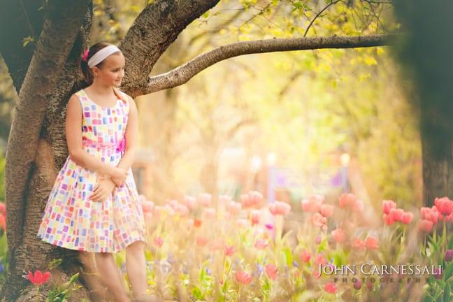 Syracuse Model Photographer