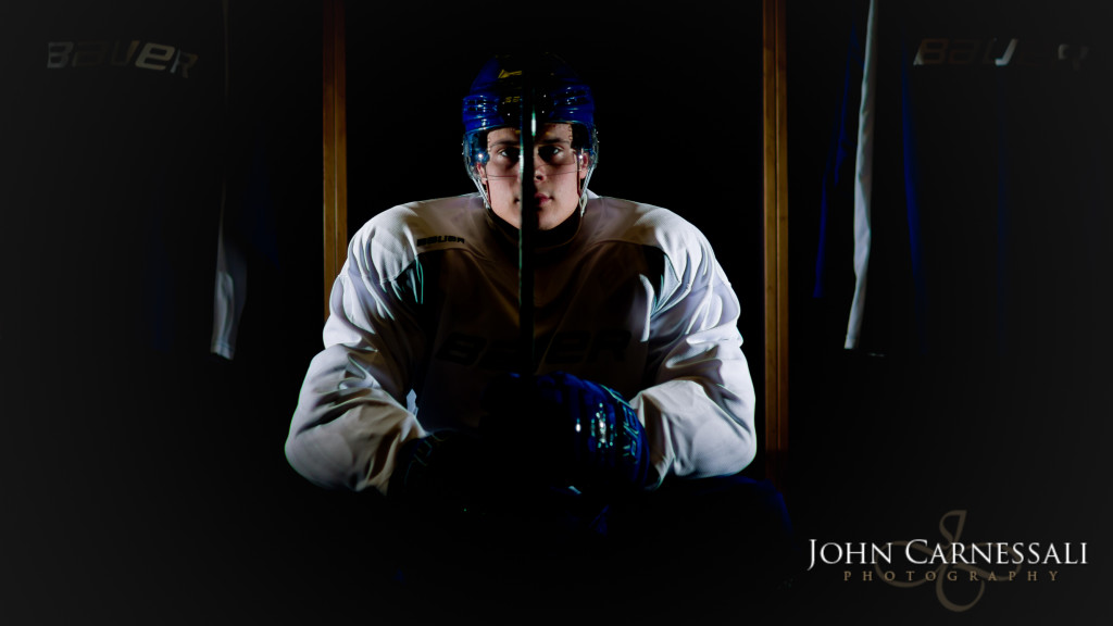 Auston Matthews 2016 NHL Draft. Bauer Hockey