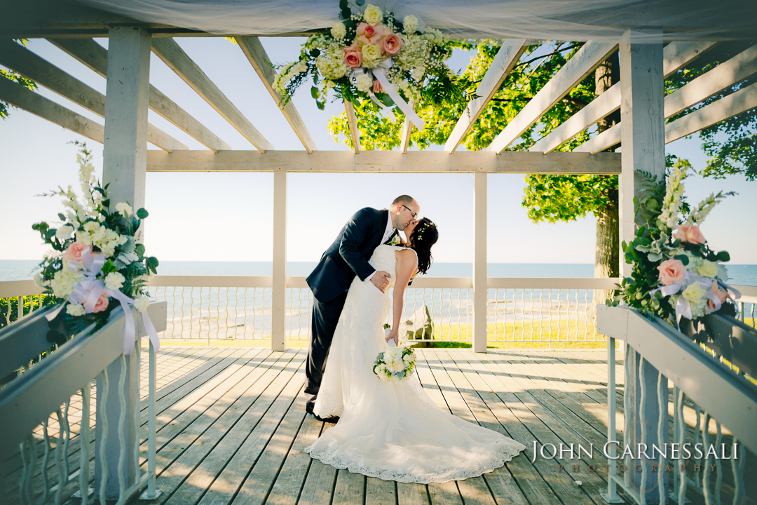 Bayshore Grove Wedding