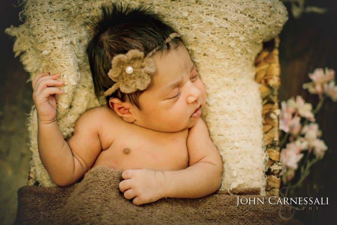 Skaneateles Newborn Photographer