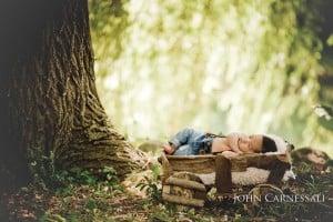 Fayetteville Newborn Photographer