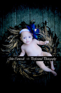 Syracuse Newborn, Infant and Child Photographer
