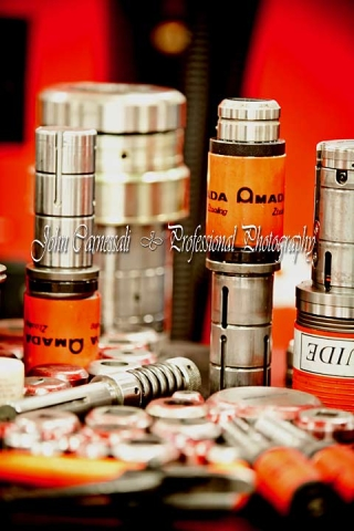 Industrial Product Photography Syracuse