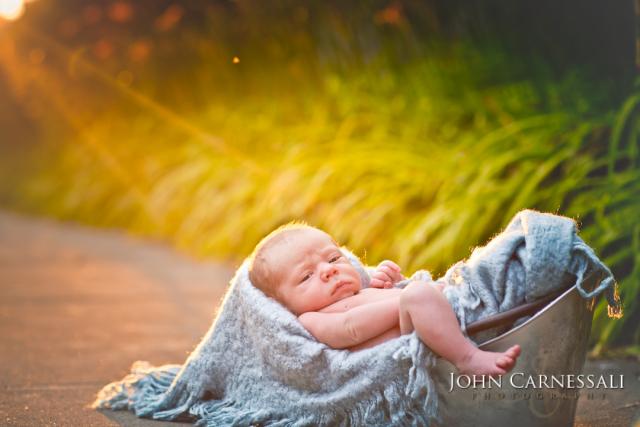 Tully Newborn Photographer