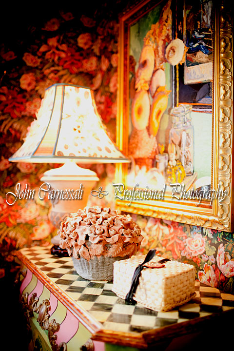 Syracuse Interior Design Photographer