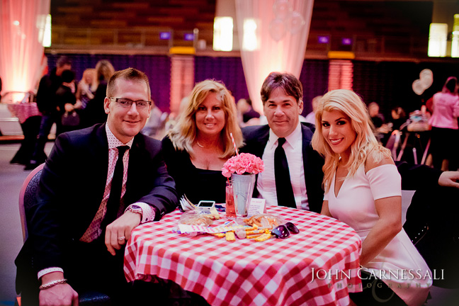 "McMahon/Ryan Advocacy Center - ""Return to Rydell"" Benefit Prom"