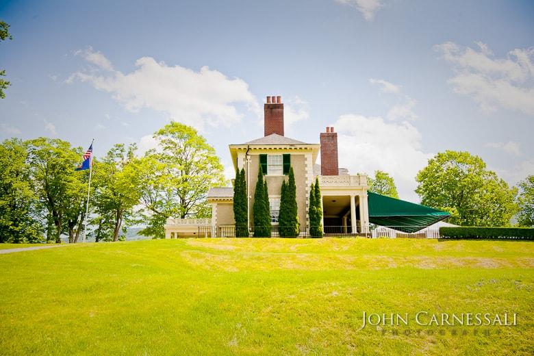 Hildene - The Lincoln Family Home in Manchester Vt