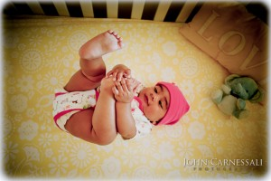 Syracuse Newborn, Baby, and Toddler Portrait Photography