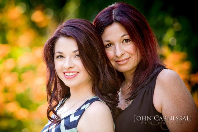 John Carnessali Portrait Photography Studio