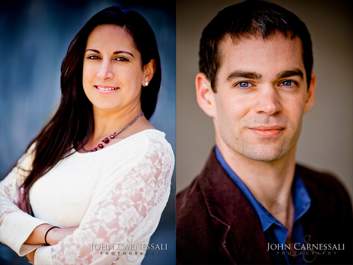 John Carnessali Portrait Photography