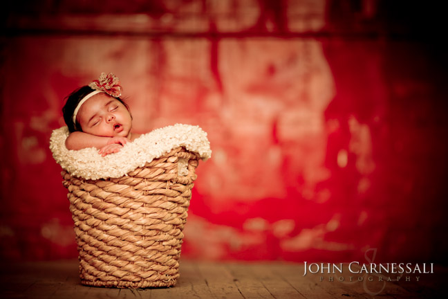 Syracuse Newborn Photography Studio