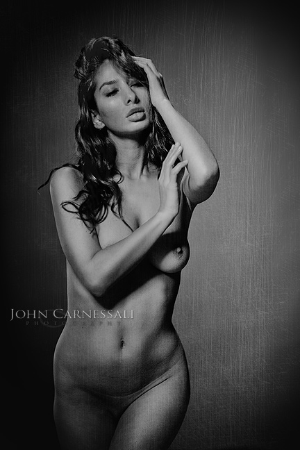 Syracuse Nude Photography Studio