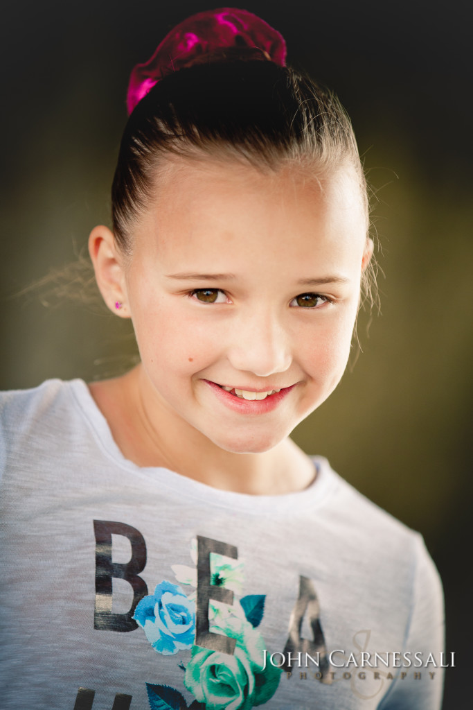 Syracuse Child Acting and Model Head Shot Photographer