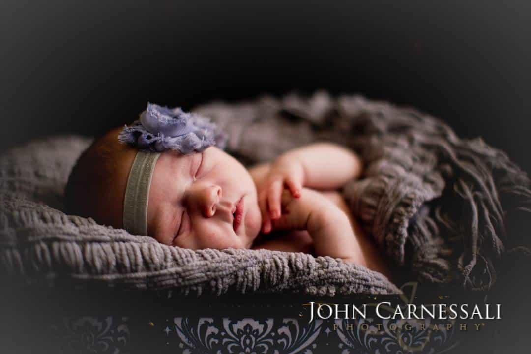 Oswego Newborn Family Photographer