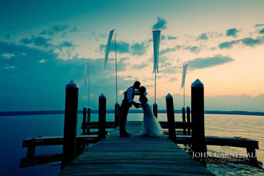 Aurora Inn Wedding
