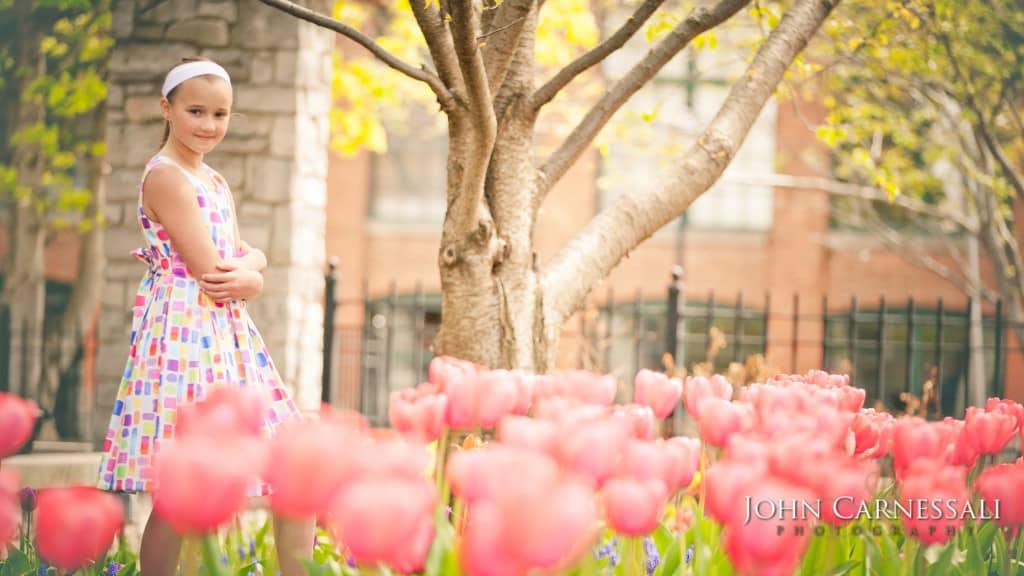 Syracuse Child Model Photographer