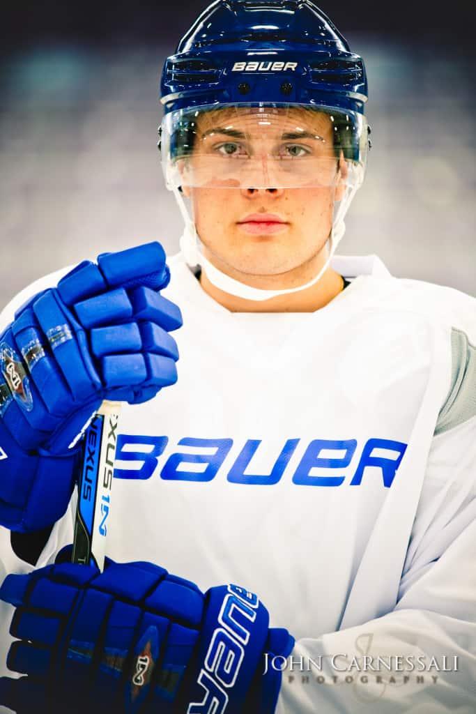 Auston Matthews NHL