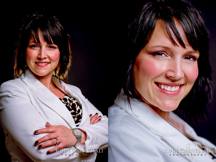 Business Head Shots PHotography