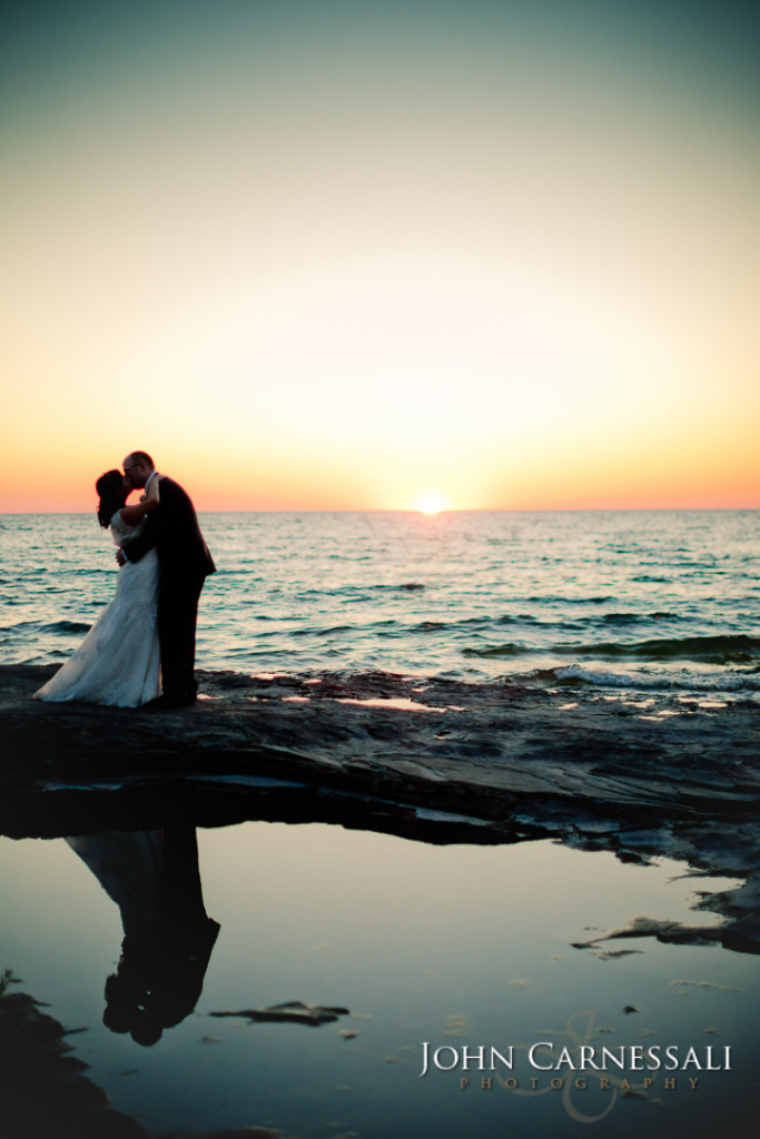 Bayshore Wedding