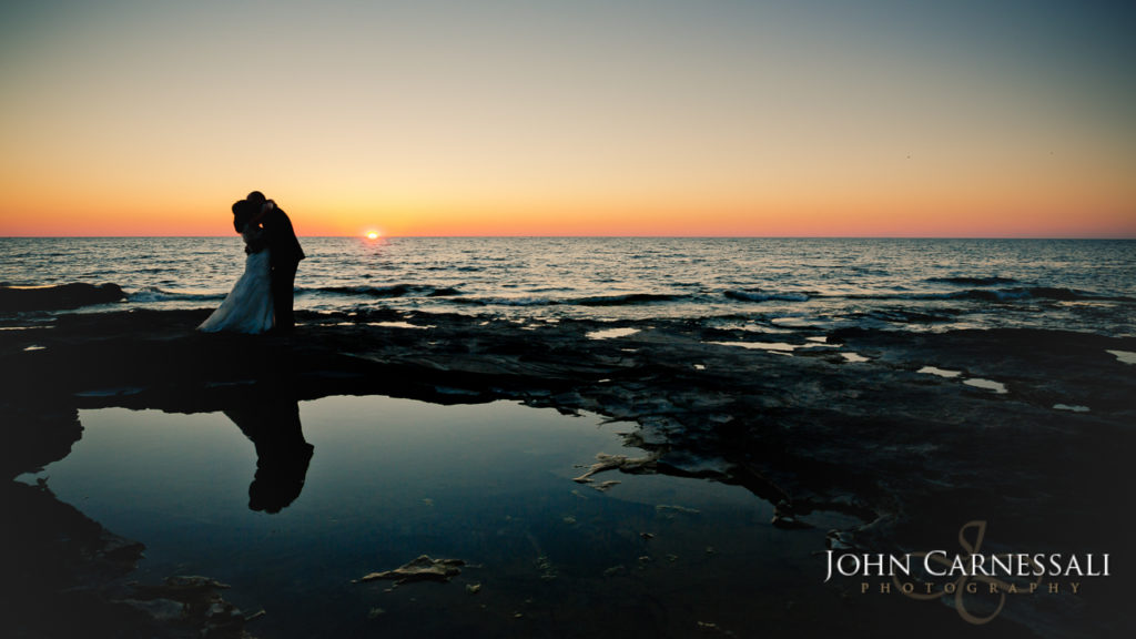 Bayshore Grove Wedding Oswego