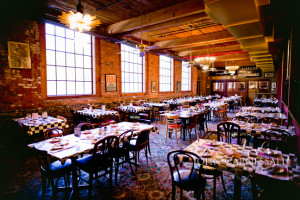 Restaurant Photographers Syracuse