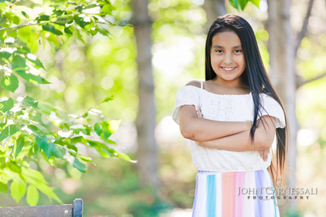 Kids Model Photographer in Syracuse
