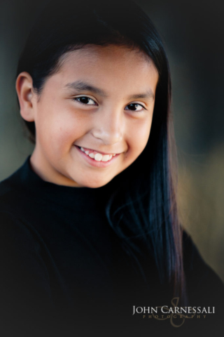 Kids Head Shot Photographer in Syracuse