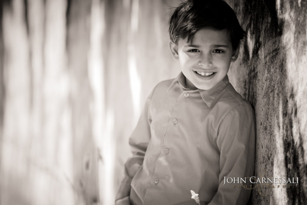 Child Model Portfolio Syracuse
