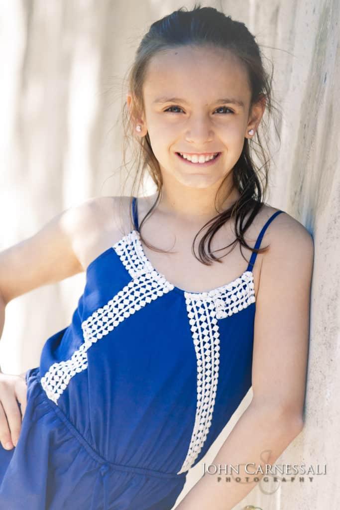 Child Model Portfolio Syracuse