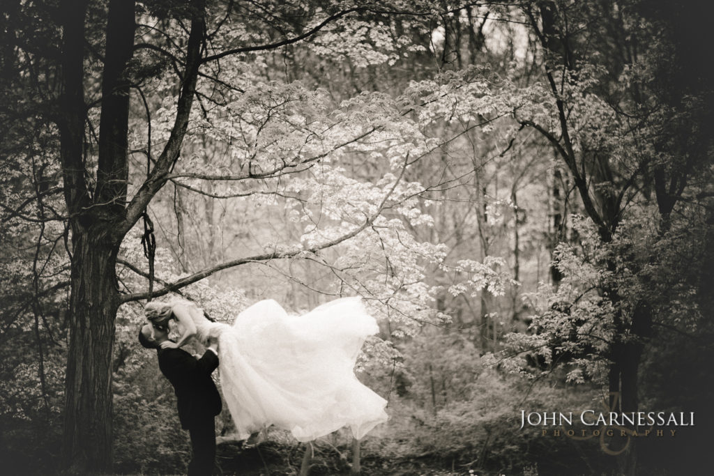 Wedding Photographer Syracuse