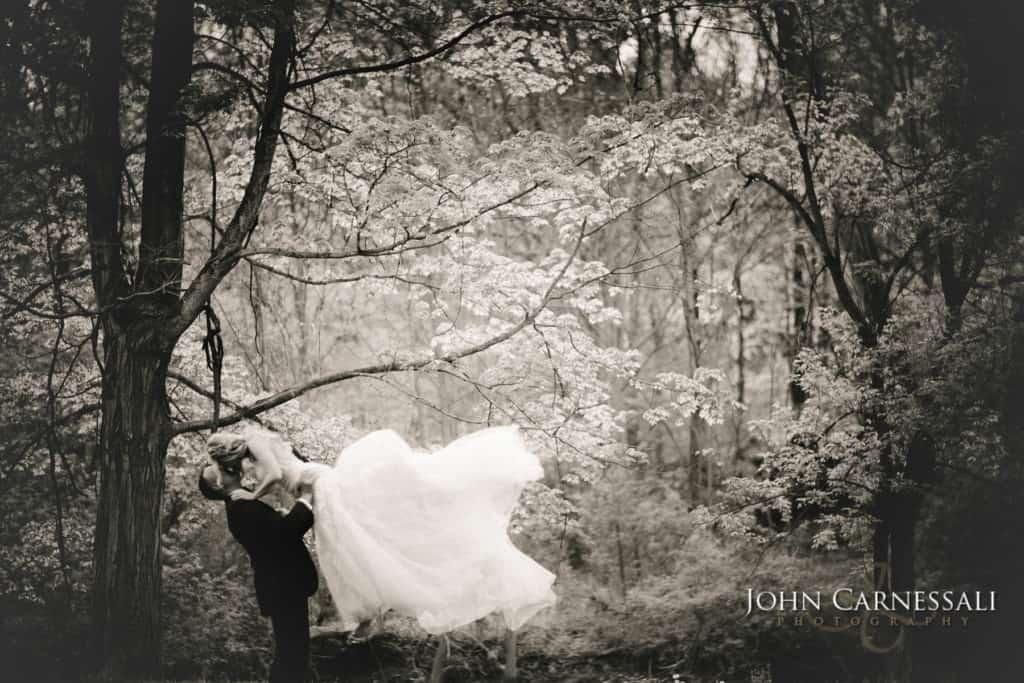 Wedding Photographer Syracuse