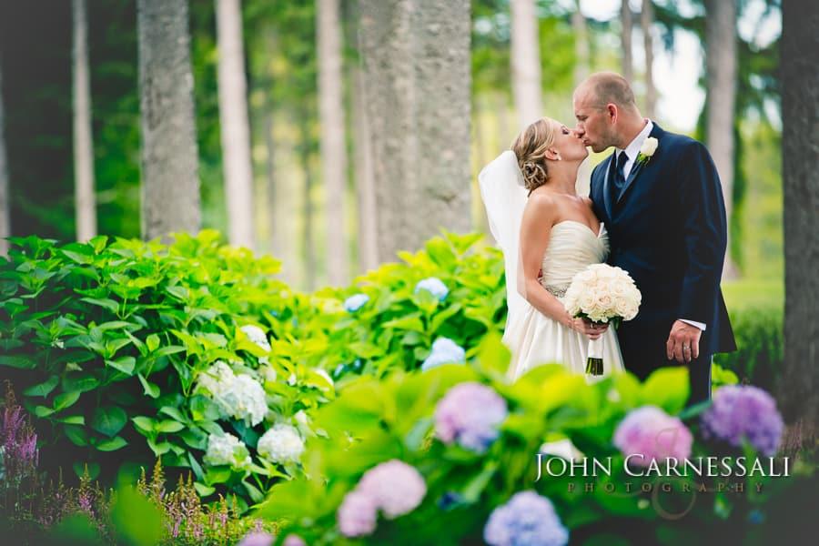 Turning Stone Wedding