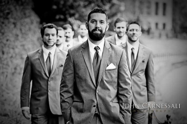 Wedding Photography Formals