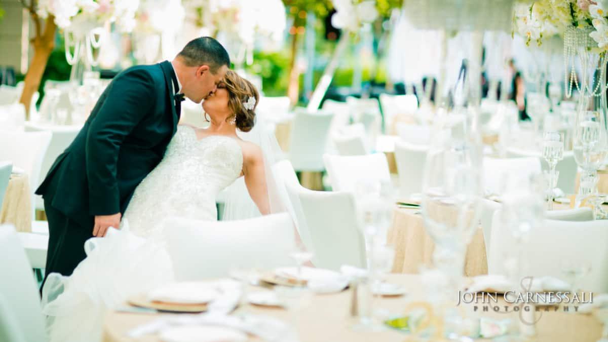 WinterGarden Wedding