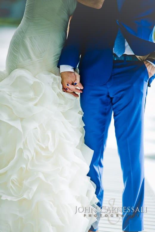 Welch Allyn Wedding