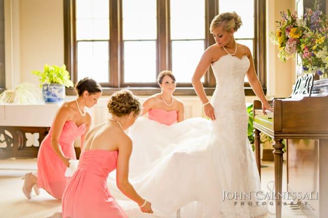 Lemoyne Wedding