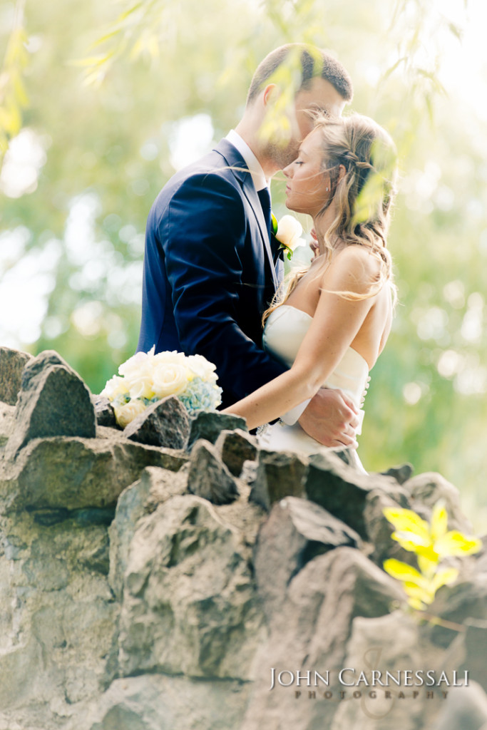 Turning Stone Wedding