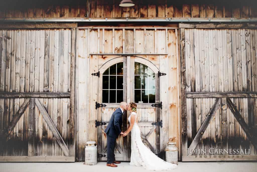 Wolf Oak Acres Wedding Venue