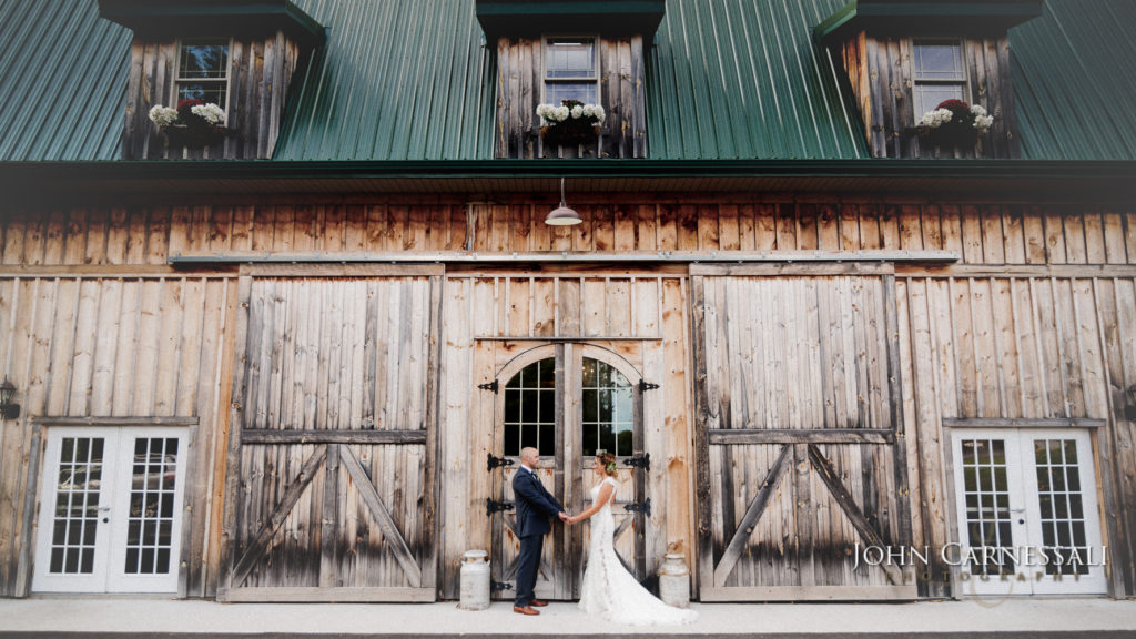 Barn Weddings Syracuse