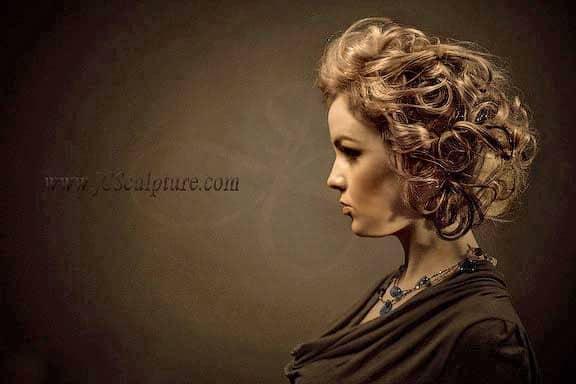 Modelling Portfolio Photographer